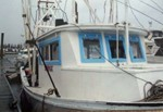 Eddie Varnam  Boat for Sale