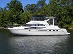Meridian 459 Motor Yacht Boat for Sale