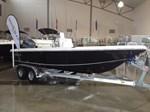 Sailfish 2100 Bay Boat 2014