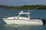 Boston Whaler 315 Conquest 2014