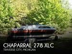 Chaparral 1988