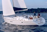 Beneteau 423 Two-Cabin Sloop 2006