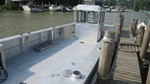 Custom Built Aluminum Landing Craft Boat for Sale