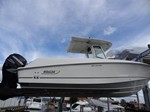 Boston Whaler 280 Outrage 2013