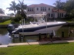SEA FOX 256 Commander Boat for Sale