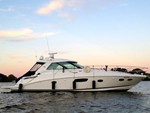 SEA RAY 450 SUNDANCER Boat for Sale