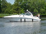 SEA RAY 340 SUNDANCER Boat for Sale