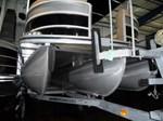 Harris FloteBote Grand Mariner SL 250 2014