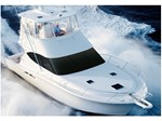 Tiara 4800 Boat for Sale