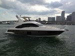Azimut 58 Flybridge Boat for Sale