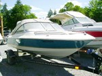 Vanguard Boats VANGUARD B/R 3.0 VOLVO 1995