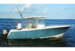 Sailfish 270 CC Center Console 2014