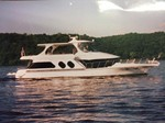 Bluewater 5800 CUSTOM Boat for Sale