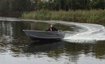 Starcraft Alaskan 13' DLX Boat for Sale