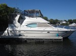Maxum 4100 SCA Boat for Sale