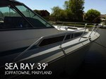 Sea Ray 1986