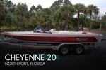 Cheyenne 1991