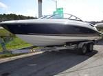 Sea Ray 210 SLX 2014