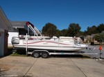 Sylvan  Boat for Sale