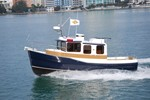 Ranger Tug R-25SC Boat for Sale
