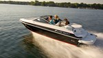 LARSON LX185S Dark Blue Summer Sale Priced 2014
