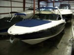 Sea Ray 270 Select 2012
