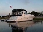 Sea Ray 320 Sundancer Boat for Sale