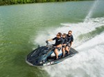 Yamaha VX Cruiser Boat for Sale
