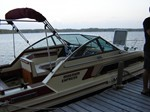 Thundercraft Magnum Express Boat for Sale