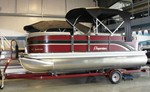 Premier Pontoons 200 Sunsation Boat for Sale