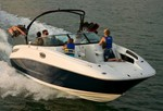 Sea Ray 280 Sundeck Boat for Sale