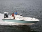 Boston Whaler 230 Dauntless Boat for Sale