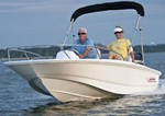 Boston Whaler 130 Super Sport Boat for Sale