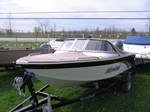 Mirrocraft F1628-H Boat for Sale