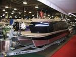Larson Escape 25 TR Boat for Sale
