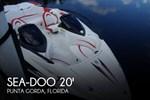 Sea-Doo 2011