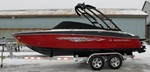 Monterey 204FS WAKE Boat for Sale