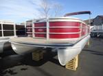 Harris FloteBote Sunliner 240 2012