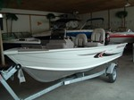 Starcraft 14 SF DLX Side Console Boat for Sale