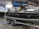 Lund 2025 Pro Magnum SE Boat for Sale