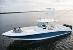 Boston Whaler 370 Outrage Boat for Sale