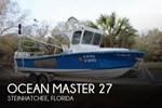 Ocean Master 1987