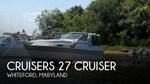 Cruisers 1988