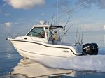 Boston Whaler 285 Conquest 2013