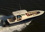 Scout Boats 350 LXF 2014