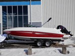 Sea Ray 240 Sundeck Outboard 2014