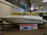 Sea Ray 240 Sundeck Outboard 2014