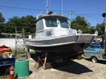 Thomas Marine Aluminum Work Boat Boat for Sale