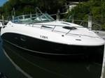 Sea Ray 260 Sundancer 2012