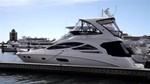 Sea Ray 450 Sedan Bridge Boat for Sale